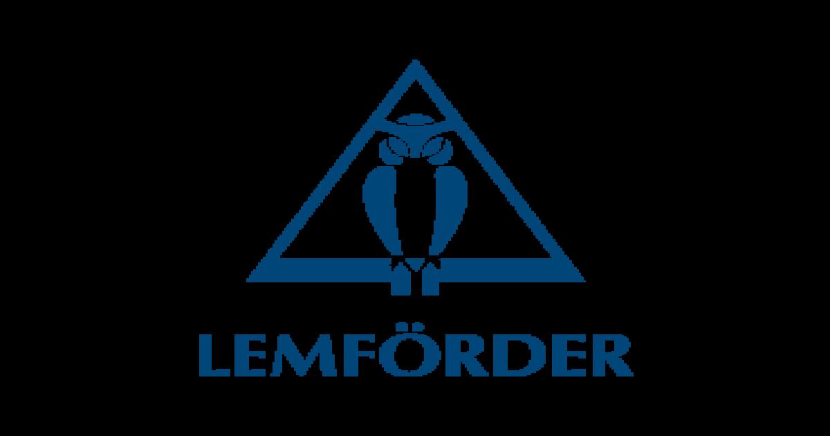 transmission and steering parts Lemförder